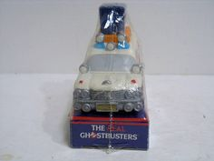 Vintage The Real Ghostbusters Floating Soap Dish by That70sShoppe