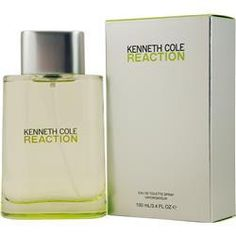 KENNETH COLE REACTION by Kenneth Cole (MEN)