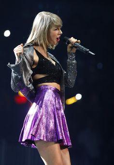 @thegirlwhocruisestoomuch • Taylor Swift