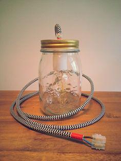 Deckenlampe (Milena II) von elektroid auf DaWanda.com