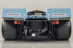1969 Porsche 917 K Gulf
