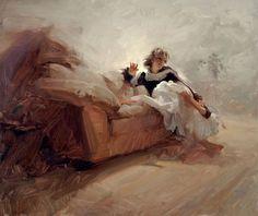 Kim English, 1957 ~ American Plein-air painter | Tutt'Art@ | Pittura * Scultura * Poesia * Musica |
