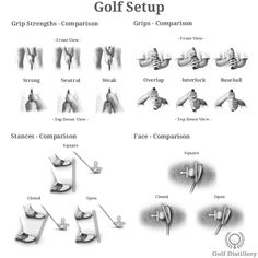 Golf-Terms.com | Illustrated Definitions of Golf Terms