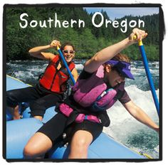 I just entered to win a rafting & hiking trip in Southern Oregon! Click the image to choose your own Oregon Adventurecation & then enter to win it.