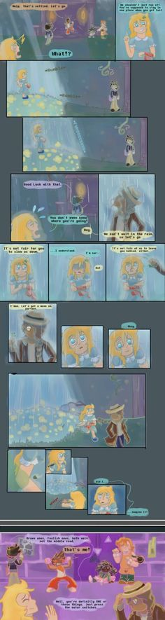 TSWFBY- page 3 by Passionrising.deviantart.com on @DeviantArt