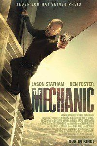 Download The Mechanic 2011 Dual Audio Hindi English 480p 300mb