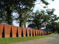 Post Industrial Meditation Park
