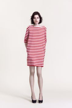 Sana Dress   Samuji Resort 2014 Collection