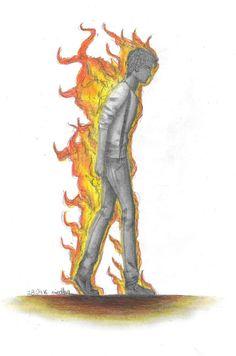 Flame Boy