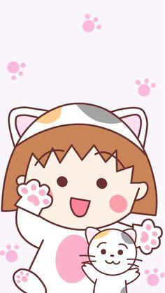 Anime Chibi, Kawaii Anime, Sinchan Wallpaper, Japanese Boy, Cute Cartoon Wallpapers, Doodle Art, Art Drawings, Hello Kitty, Painting