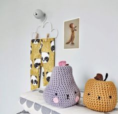 SUUS | Sneak Peak Nursery | ensuus.blogspot.nl | Kidsroom Nursery Boysroom Baby | Lapin - Farg Form - Ferm Living - Panda- PirumParum -Applepapple - Belle Bo -Grey - Yellow |