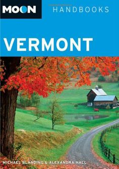 Moon Vermont (Moon Handbooks).  Retail $16.99.  Brand new.  SELL PRICE: $4.