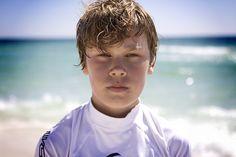 beach baby  shannon dukes photography  http://www.larkbainbridge.com/
