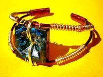 Orgon-Armband Deluxe - Handgemachte Orgonit Produc