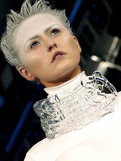Liběna Rochová | 2008