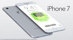 Ver El iPhone 7 abandonaría el metal por completo