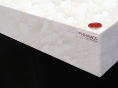 Artic Granite Hi Macs Solid Surface On Sale