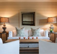 love these lamps - think I saw them at Target!