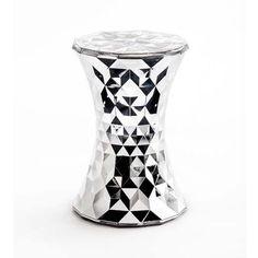Stone Jakkara, Krom - Marcel Wanders - Kartell - RoyalDesign.fi