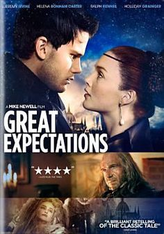 Cover image for Great expectations [videorecording]