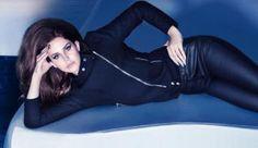 Nuevas imágenes de la cantante Lana del Rey, para H.