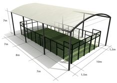 Resultado de imagem para padel court roof Indoor Soccer Field, Tennis Nets, Gym Setup, Gym Facilities, Patio Plans, Gym Interior, Football Field, Beach Volleyball, Roof Design
