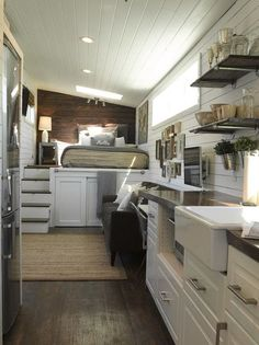 Inspiring 25 Tiny House Perfect Designs https://decoratoo.com/2017/10/24/25-tiny-house-perfect-designs/ People interested in building a little house can encounter institutional discrimination when building codes need minimum size well over the extent of a little home.