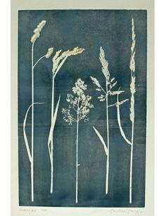 Caroline Younger grass printp://www.houseandgarden.co.uk/events/2012/september/caroline-younger-prints