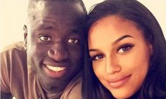 Balotelli's ex Neguesha misses new 'best friend' Kouyate