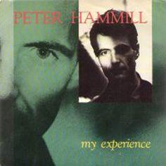 Peter Hammill single.