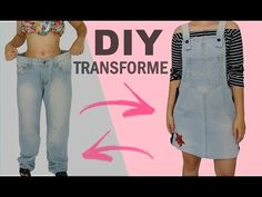 25 Wonderful Outfit Ideas Shorts You Should Already Own Diy Clothing, Sewing Clothes, Diy Old Jeans, Diy Fashion, Fashion Outfits, Diy Kleidung, Jeans Dress, Shorts Jeans, Diy Dress