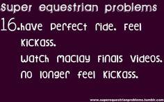 Super Equestrian Problems : 6 of 7 Horse Training Tips, Horse Tips, Equestrian Problems, Equestrian Quotes, Horse Quotes, Horse Sayings, Problem Quotes, George Morris, Riding Quotes