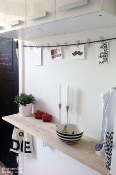 Kitchen | thatnordicfeeling.com