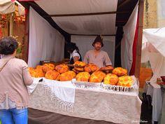 Encantos e Recantos de Portugal: Feira Medieval de Coimbra 2015