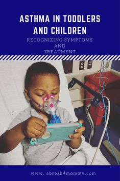 Asthma In Toddlers and Children Recognizing Symptoms and Treatment Asthma In Toddlers, Asthma Symptoms In Kids, Signs Of Inflammation, Inflammation Causes, Asthma Relief, Asthma Remedies, Toddler Schedule, Toddler Snacks, Health And Safety