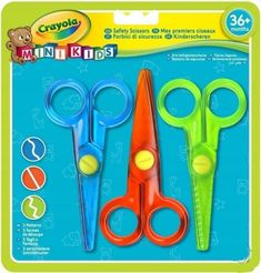 See related links to what you are looking for. Crayola Set, Mini Kids, Safety Scissors, Plastic, Products, Amazon, Window, Shop, Scissors