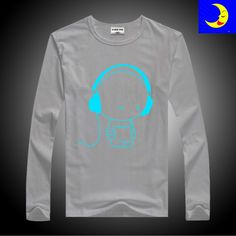 373546d1d16838 Pretty Boy`s Long Sleeve Changing the Color T-Shirt 7.04 Free Shipping  Discount