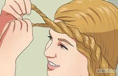 How to Make a Wig (with Pictures) - wikiHow