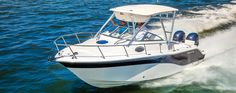 256 Voyager | Walk Arounds | Sea Fox Boats