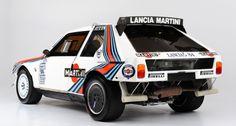 1986 Lancia Delta - S4 Gr. B | Classic Driver Market