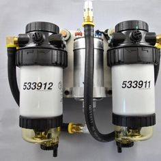 Visit our site http://bdpshop.com/94-97-power-stroke-complete-single-pump-fuel-system.html for more information on Powerstroke Injectors. In the shop, we view vehicle and after truck day in and out. Gradually components just wear. Today we encounter a 7.3 L Power Stroke Injectors vehicle that you might say to had been utilized for job most of it's life. The vehicle come in for other mechanical issues and the air consumption wasn't kept in mind on the work order.