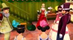 Barbie in A Christmas Carol English Full Movie, via YouTube.