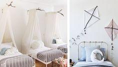 TODDLERS ROOM decoración, ideas para la casa, kids, niños, On top - Macarena Gea