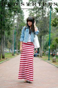 MODA CAPITAL.. yo tengo una de rayas azules con blanco que me fascina!!!