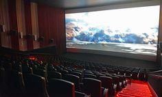 Cinemark tem ingresso baratinho de segunda à quarta em Curitiba