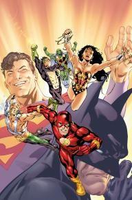 JLA VOL. 5 | DC Comics
