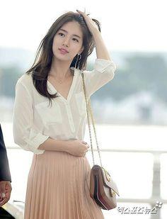 suzy bae <3