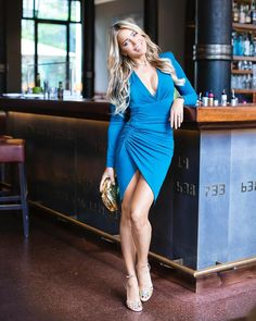 Beautiful Models, Beautiful Actresses, Most Beautiful Women, Sylvie Meis Style, Blonde Beauty, Nice Legs, Hot Actresses, Hottest Models, Pretty Woman