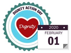 Dignity Action Day is an annual opportunity for health and social care workers, and members of the public to uphold people's rights to dignity and provide a truly memorable day for people who use care services. Dignity In Care, Chicago Things To Do, Chicago Cubs Logo, To Tell, Most Beautiful Pictures, In The Heights, Stuff To Do, How To Memorize Things, Told You So