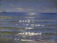 peder severin krøyer artwork - Google Search